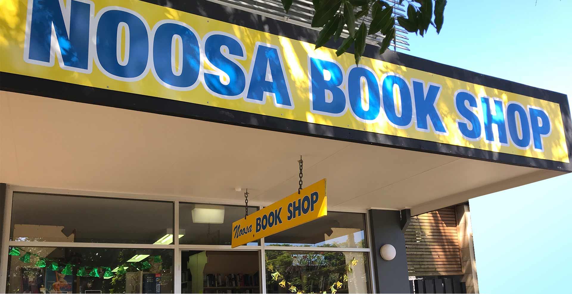 Noosa Book Shop