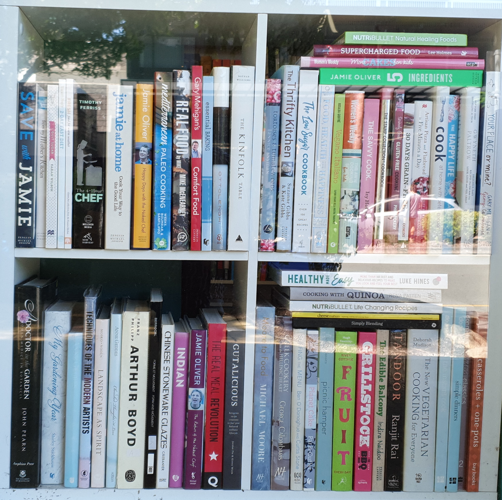 Noosa Book Shop New Used Rare Exchange Swap Book Finder